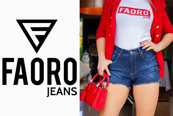 Faoro Jeans