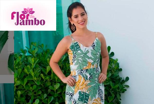 Flor de Jambo