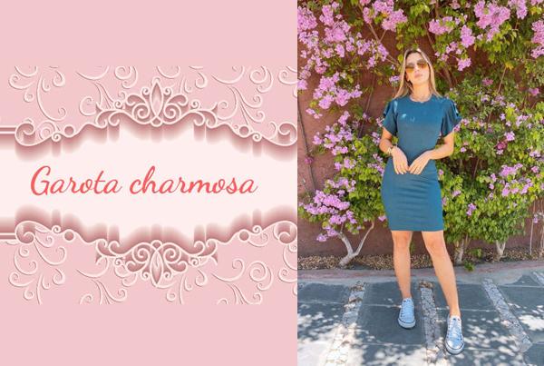 Garota Charmosa