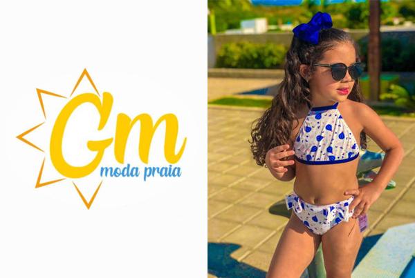 GM Moda Praia