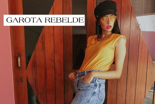 Garota Rebelde