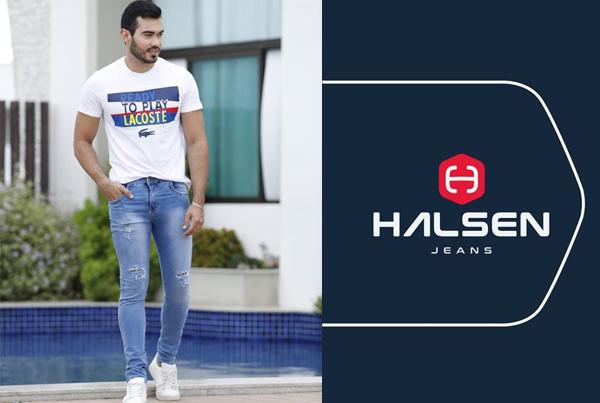 Halsen Jeans