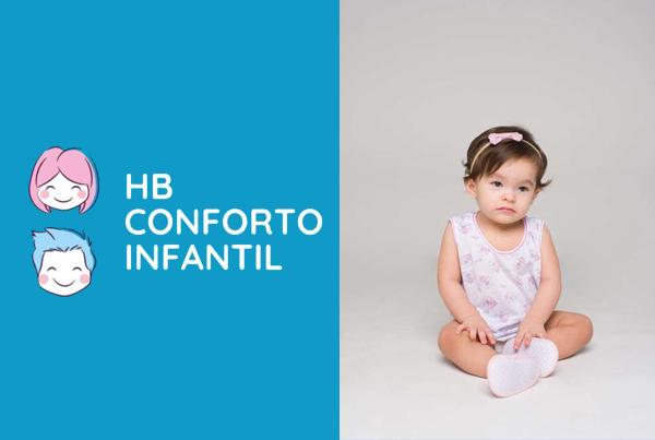 HB Conforto Infantil
