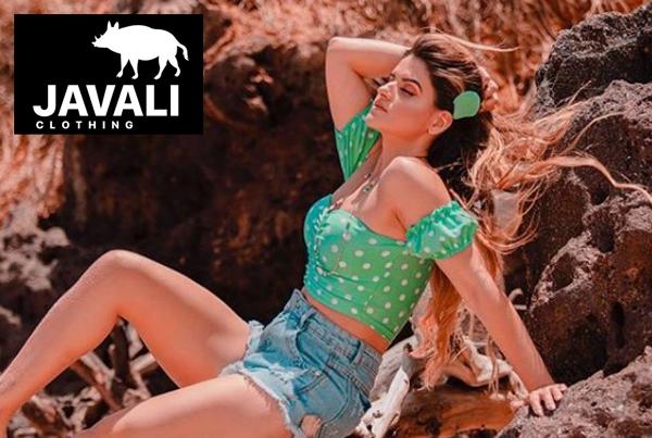 Javali Clothing