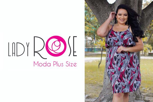 Lady Rose Moda Plus Size