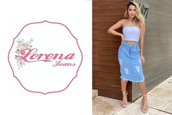 Lorena Jeans