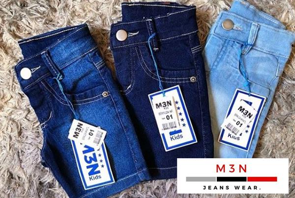 M3N Jeans