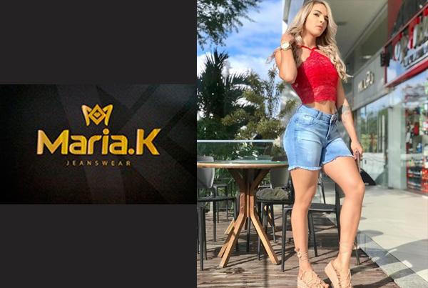 Maria K