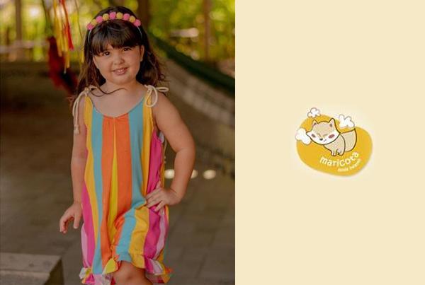 Maricota Moda Infantil
