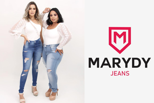 Marydy Jeans