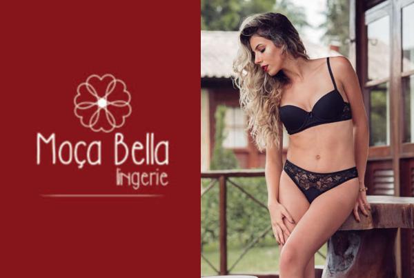 Moça Bela Lingerie