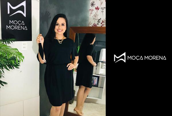 Moça Morena