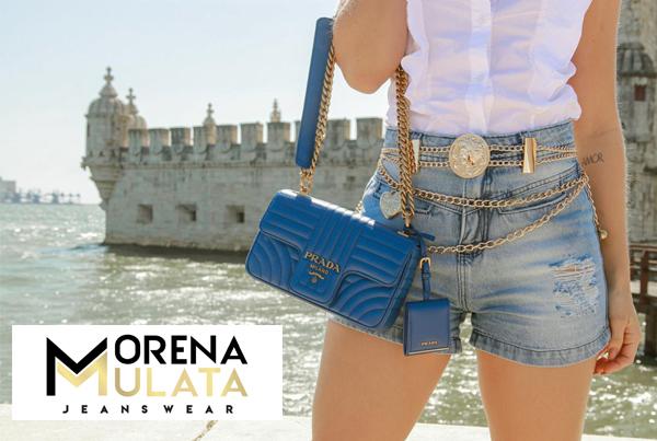Morena Mulata Jeans