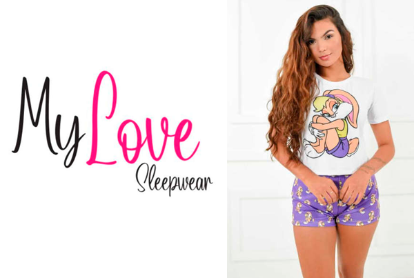 My Love Sleepwear