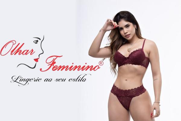 Olhar Feminino Lingerie