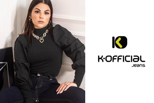 K.Official Jeans