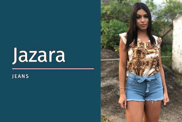 Jazara Jeans Wear