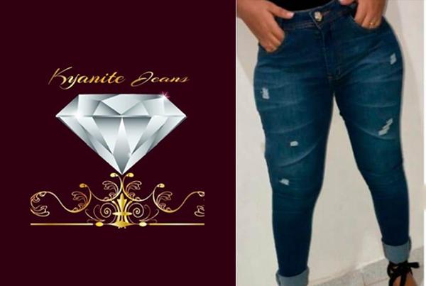 Kyanite Jeans