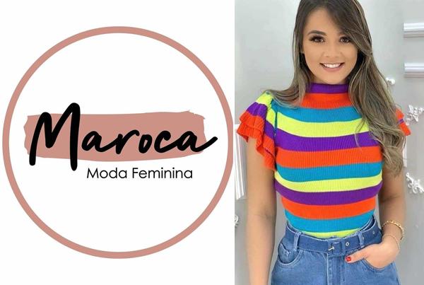Maroca Moda Feminina