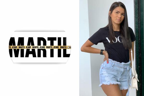 Martil Jeans