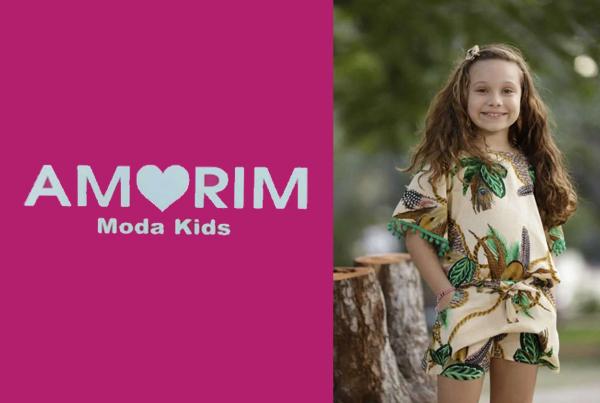 Amorim Moda Kids