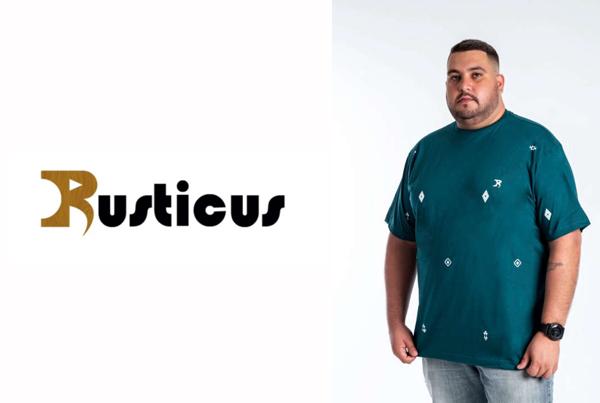 Rusticus Plus Size