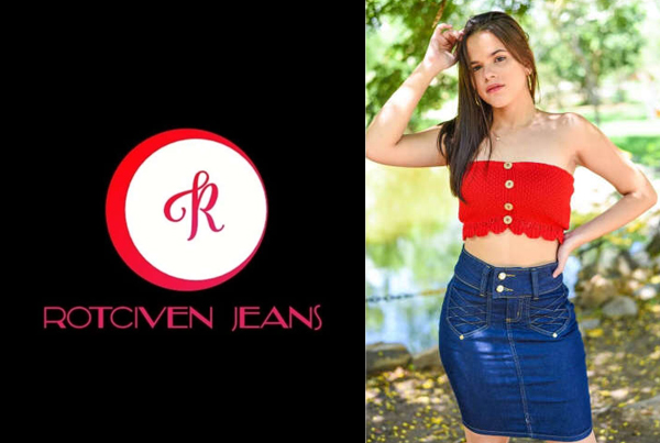 Rotciven Jeans Wear