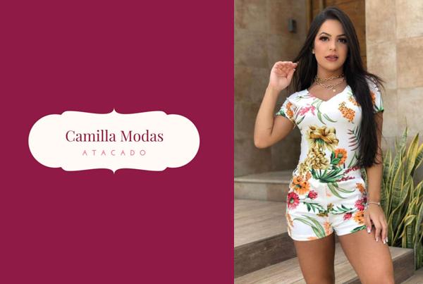 Camilla Modas