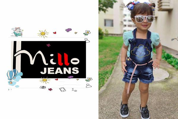 Nillo Jeans