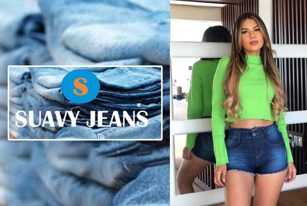 Suavy Jeans