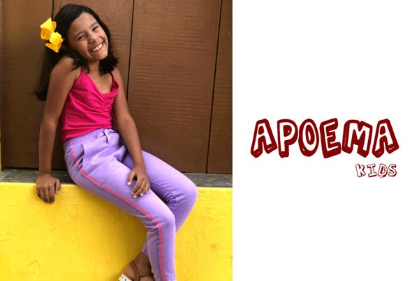 Apoema Kids
