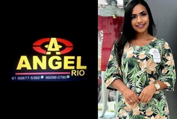 Angel Rio