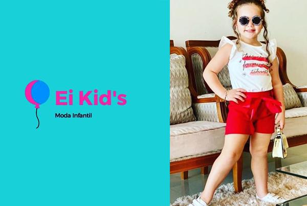 Ei Kid's Moda Infantil