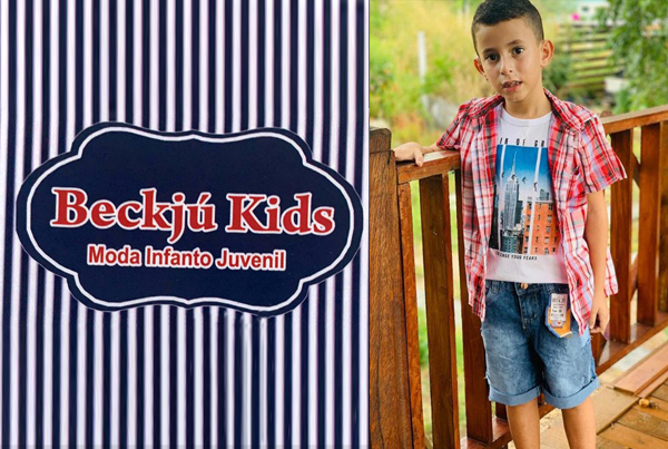 Beckjú Kids