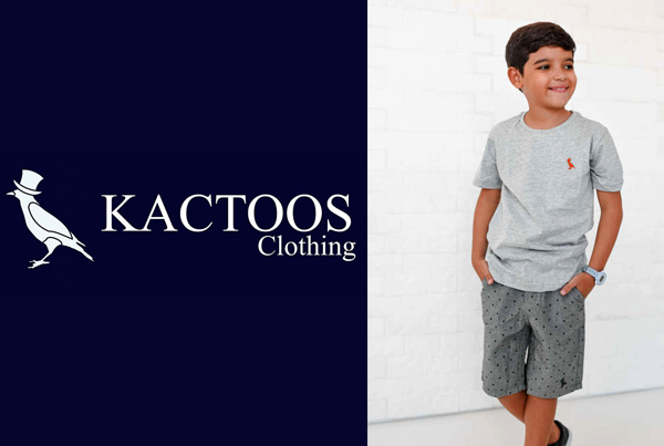 Kactoos Clothing