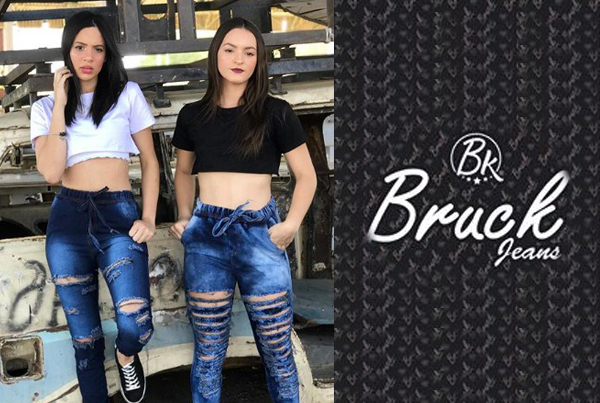 Bruck Jeans