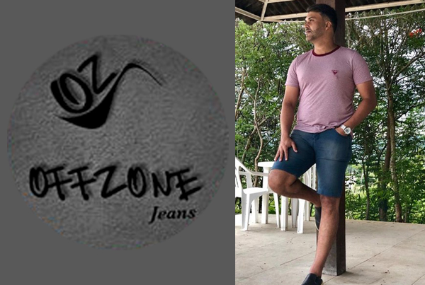 Offzone Jeans
