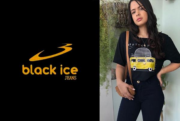 Black Ice Jeans