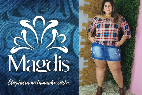 Magdis Jeans