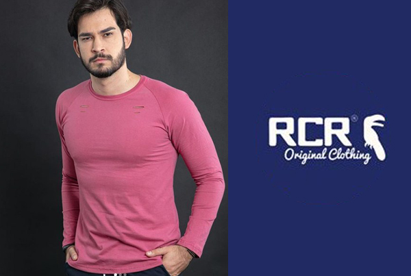 RCR Original Clothing