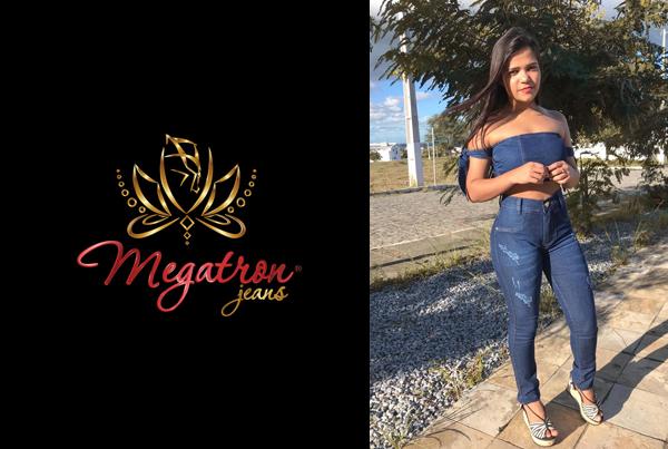 Megatron Jeans
