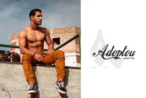 Adeptou Jeans