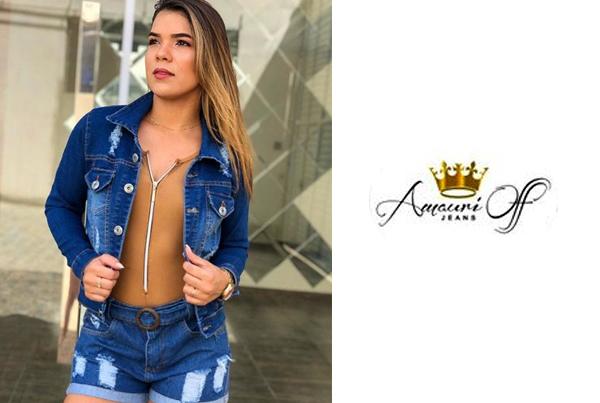 Amaurioff Jeans