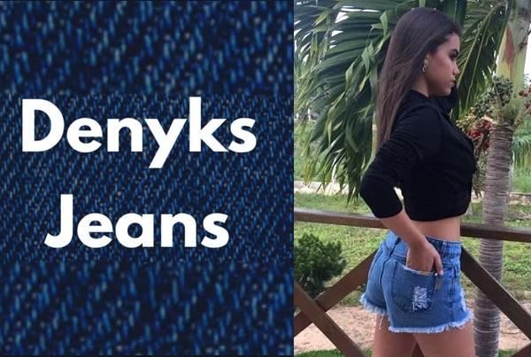 Denyks Jeans