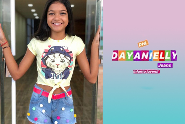 Dayanielly Jeans
