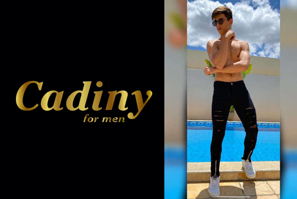 Cadiny For Men