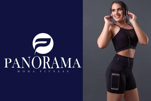 Panorama Moda Fitness