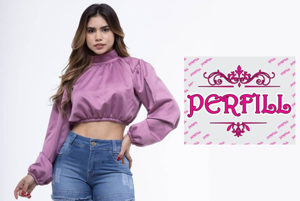 Perfill Jeans