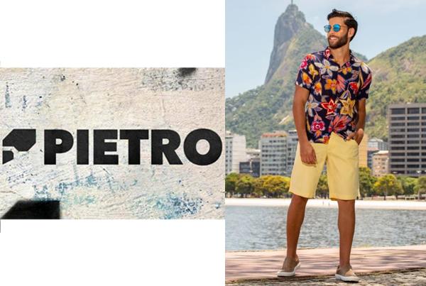 Pietro Street Wear
