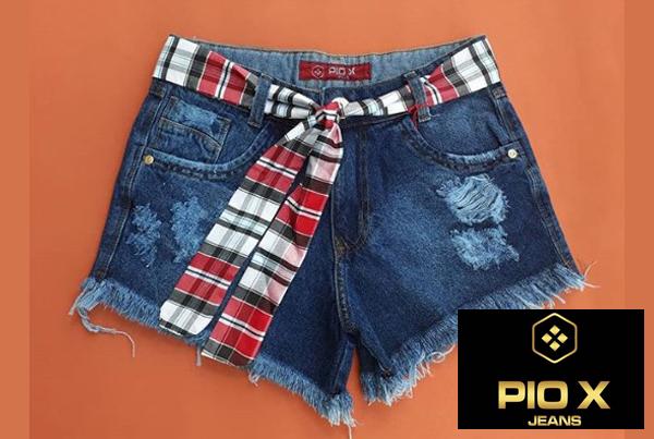 Pio X Jeans